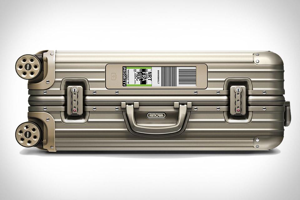 rimowa-electronic air ticketing tag