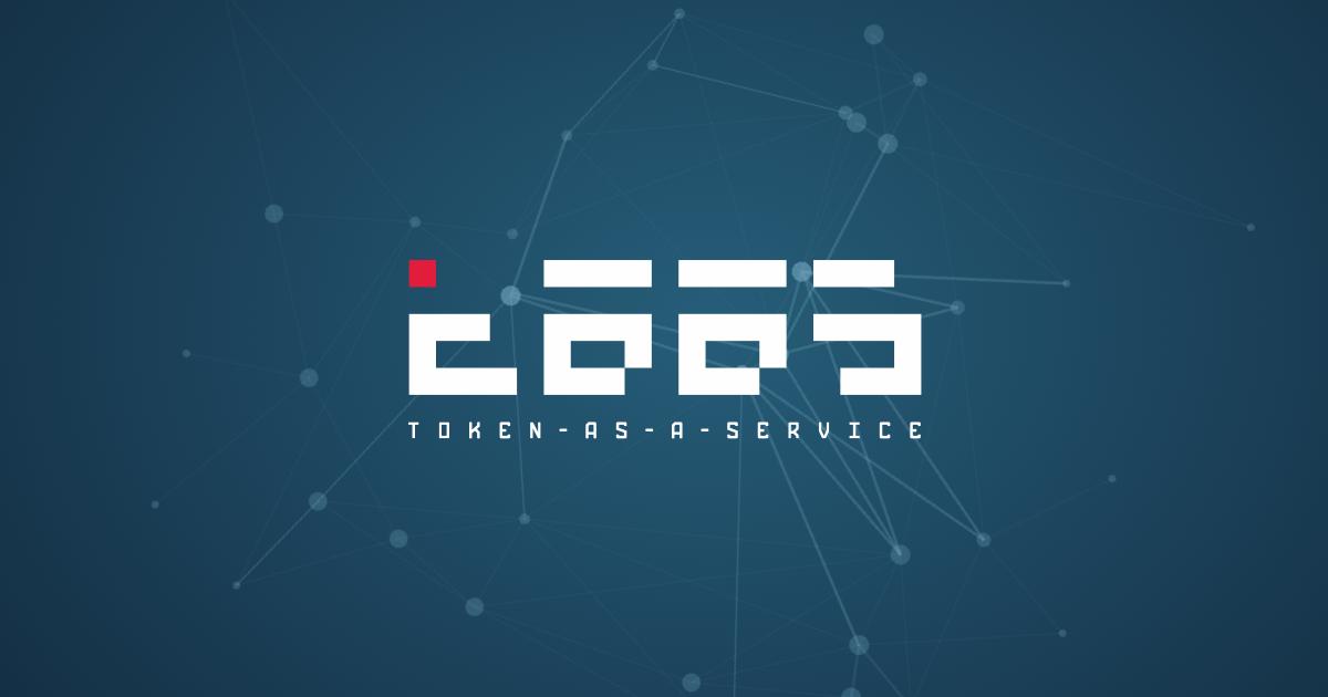 token as a service