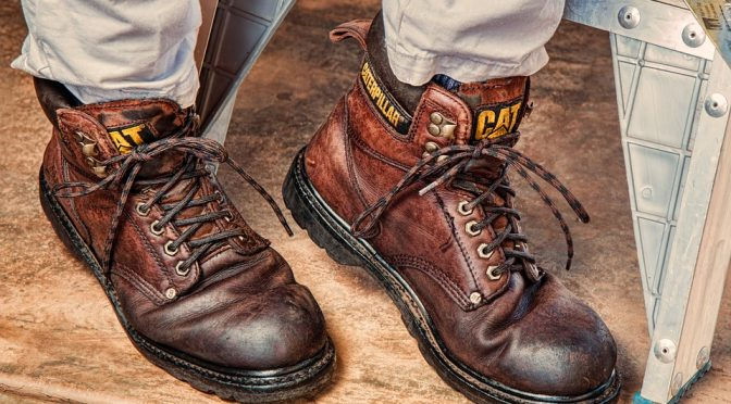 What are the Best Work Boot Brands